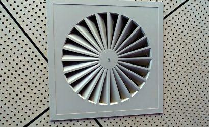 ventilatie-luchtfilter